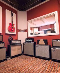 Lost Ark Studio GIK 242 Acoustic Panels