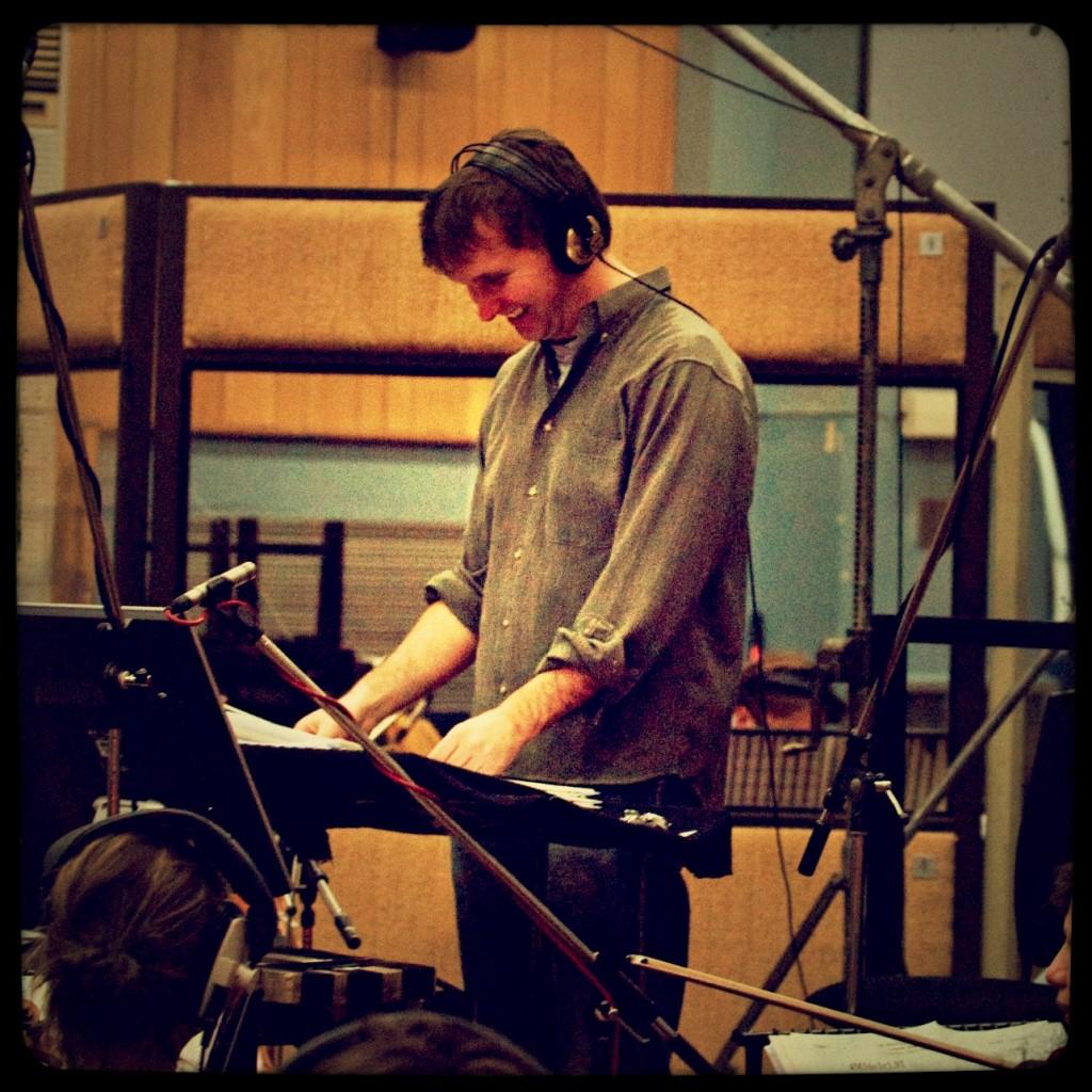 Michael Price GIK Acoustics