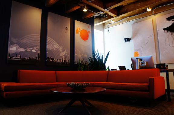 Utopic GIK Acoustics ArtPanels