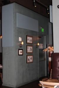 ESS Hallway GIK Acoustics