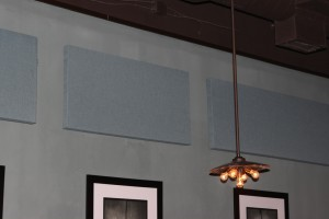 GIK Acoustics custom panels ESS