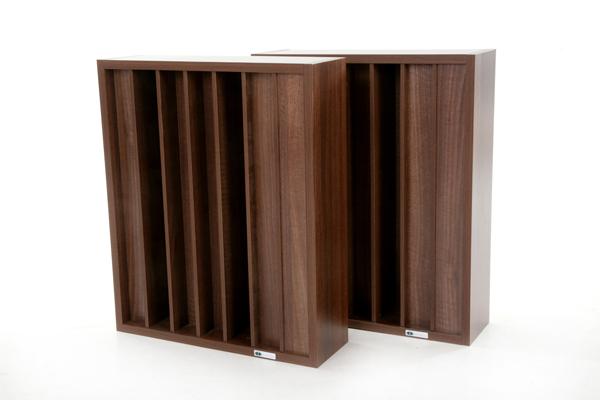 GIK Acoustics Demi Q7d Diffusors