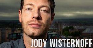 DJ Jody Wisternoff GIK Acoustics