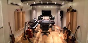 GIK Acoustics Bass Trap Diffusor