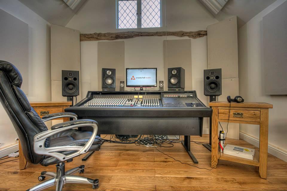 GIK Acoustics Tri Trap Corner Bass Trap