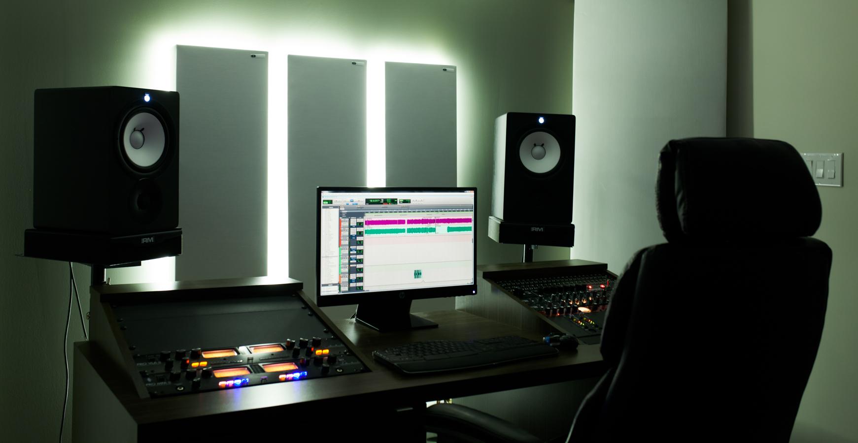 Studio & Mike-11