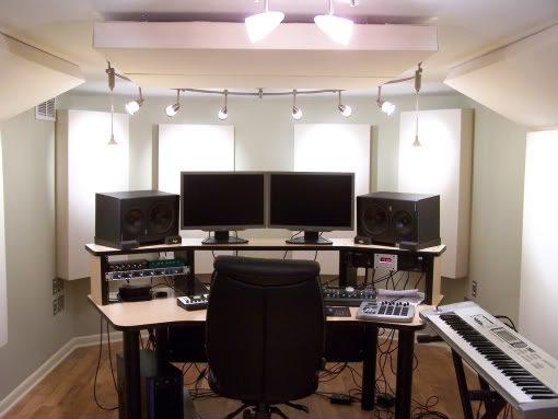 Verschiedene Bassfallen Verstehen Gik Acoustics Europe