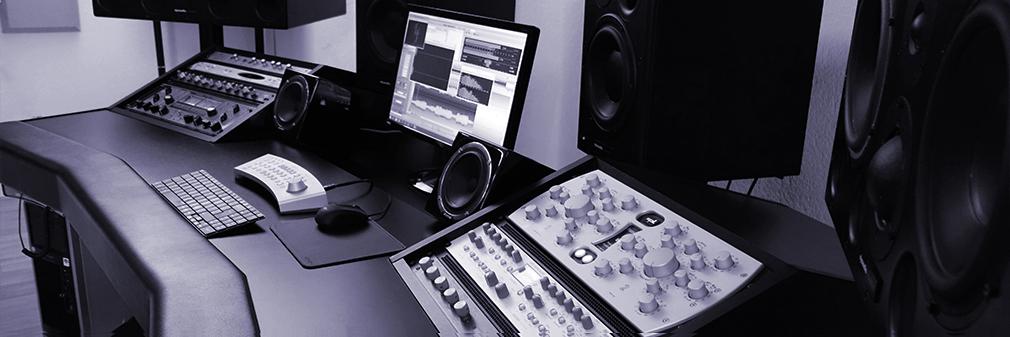 Milian Mastering GIK Acoustics Absorber werden