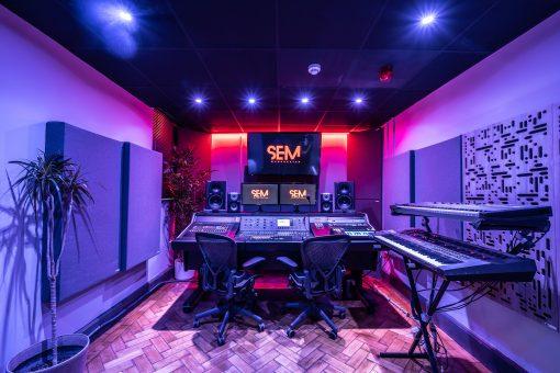 GIK Acoustics Alpha Pro Series