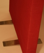GIK Acoustics Freestand Acoustic Panel 140_175