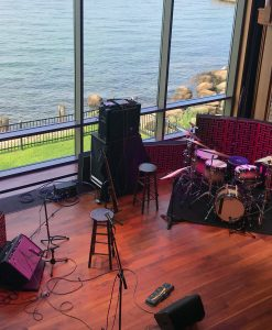 Bradley Royds GIK Acoustics Impression Pro Series