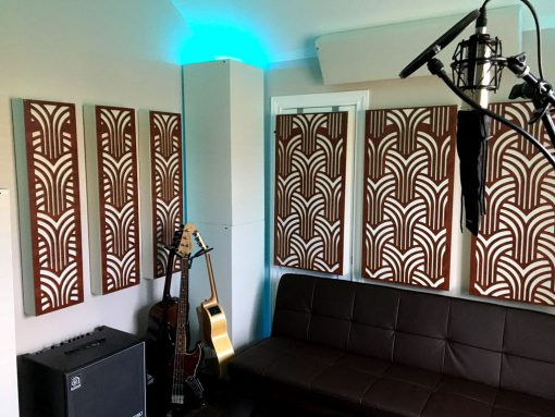 Marco Bonugli GIK Acoustics Impression Pro Series Gatsby