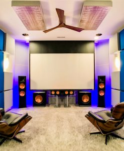Richard Fox Studion Impression Pro Series GIK Acoustics