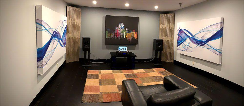gik acoustics akustik absorber bassfalle diffusoren. Black Bedroom Furniture Sets. Home Design Ideas