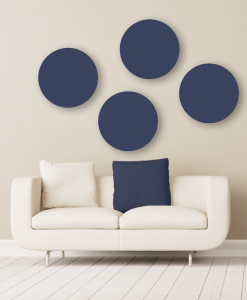 DecoShapes Circle Absorber