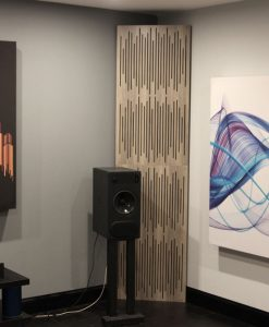 GIK Acoustics Impression Series Corner Bassfalle