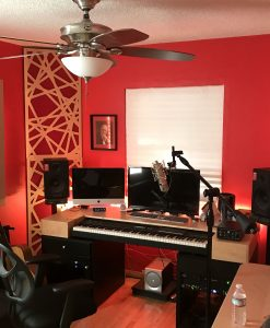 Twin Sun Studios GIK Acoustics Impression Pro Series Corners