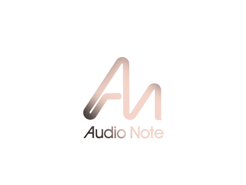 AudioNote Logo